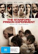 The Stanford Prison Experiment [Region 4]