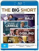 The Big Short [Region B] [Blu-ray]
