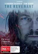 The Revenant DVD  [Region 4]