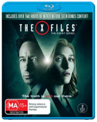 The X-Files: The Event Series  [Region B] [Blu-ray]