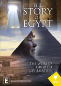 The Story of Egypt [Region 4]