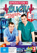Operation Ouch: Series 1 [Region 4]
