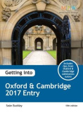 Getting into Oxford & Cambridge 2017 Entry