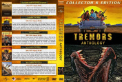 Tremors Anthology [Region 1]