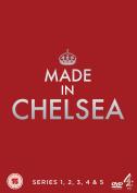 Made In Chelsea: NY [Region 4]
