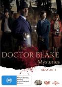 The Doctor Blake Mysteries [Region 4]