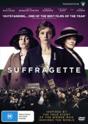 Suffragette [Region 4]