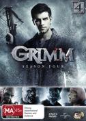 Grimm: Season 4 [Region 4]