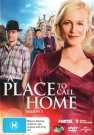 A Place to Call Home: Season 3 [Region 4]