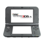Nintendo New 3DS XL Console Hyrule Edition