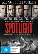 Spotlight [Region 4]