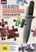 Francis Durbridge Presents [Region 4]