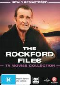 The Rockford Files [Region 4]