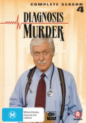 Diagnosis Murder: Season 4 [Region 4]