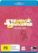 Steven Universe: Season 1 [Region B] [Blu-ray]