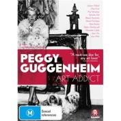 Peggy Guggenheim: Art Addict [Region 4]