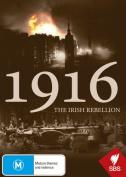 1916: The Irish Rebellion [Region 4]