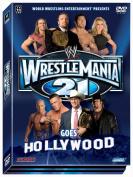 WWE: Wrestlemania 21 [Region 4]