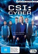 CSI Cyber: Season 1 [Region 4]