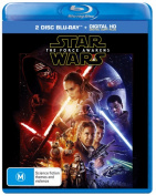 Star Wars [Region B] [Blu-ray]