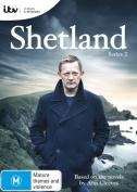 Shetland Season 2Disc [2 Discs] [Region 4]