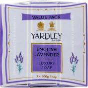 Yardley English Lavender Soap