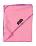 Luv Bug Company UPF 50 Plus Sun Protection Blanket, Pink