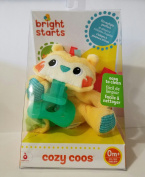 BRIGHT STARTS cosy COOS TIGUERE