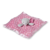 Circo Security Blanket - Snooz'n Safari Girl