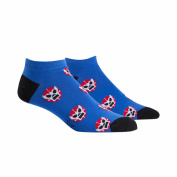 Sock It To Me Lucha Libre Mens Ankle Socks
