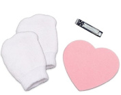Newborn Nail-Care Safety Kit