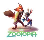 Zootopia [Region 4]
