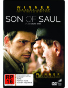Son Of Saul [DVD_Movies] [Region 4]