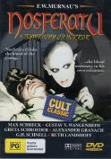 Nosferatu A Symphony of Terror [All regions]