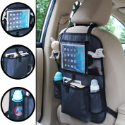 Tablet Backseat Organiser