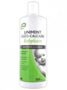 Cooper Babysoin Oil-Limestone Liniment 500ml