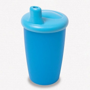 Haberman Anywayup Beaker Blue 300ml 12m+ - 6 Pack