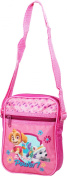 Paw Patrol Girls Pink Satchel Shoulder Carry Bag By BestTrend