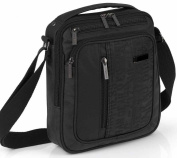 GABOL Men's Shoulder Bag Black Negro