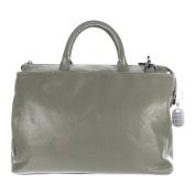 Mandarina Duck Mellow Handbag Green 39 cm