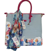 Pash Bag bags by atelier du sac mod 4333 Toulouse Board with Scarf