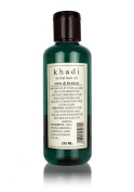 Khadi Natural Khadi AMLa & Brahmi Hair Oil - 210 ML