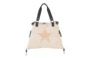 world of shoes Women's Tote Bag Beige Beige