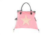 world of shoes Women's Tote Bag Pink Pink
