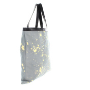 Tyoulip Sisters The Botanic Wrap It Up Shopper Grey 46 CM
