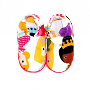 Baby Shoes Baby Shoes First Shoes Modern Design - Princess