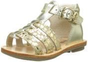 Minibel Baby Girls' Keglae Baby Shoes