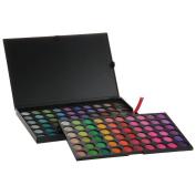 120 Colour Fashion Eye shadow palette Cosmetics Mineral Makeup Makeup Eyeshadow Palette set for women
