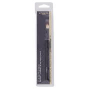 L'Oréal Paris Make-up Designer Brush Accessory for Applying Eye Make-up, Soft Smoky Effect
