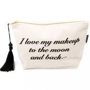 Make-up Bag 'Makeup Moon'